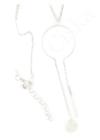 Scale - ezüst nyaklánc