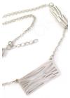Periderms - ezüst nyaklánc