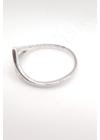 Crown - ezüstgyűrű