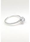 Ice Flow - ezüstgyűrű