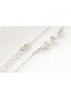 Liana - ezüst nyaklánc