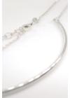 Curve - ezüst nyaklánc