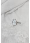 Fairy Tear - ezüstgyűrű