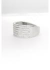 Wild - ezüstgyűrű