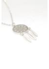 Sonno - ezüst nyaklánc