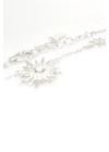Solensa - ezüst nyaklánc