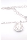 Fiore - ezüst nyaklánc