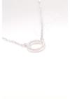 Signora - ezüst nyaklánc
