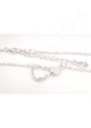 Amore - ezüst nyaklánc