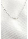 Pearl - ezüst gyöngy nyaklánc