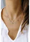 Kathy - körlapos nyaklánc