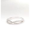 Infy - kifinomult ezüst gyűrű