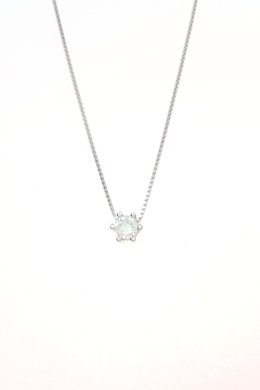 Blazing Star Extra Small - ezüst nyaklánc