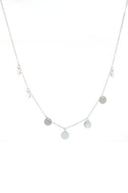 Starlink - ezüst nyaklánc