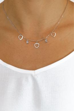 Amare - ezüst nyaklánc