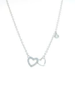 Cute - ezüst nyaklánc