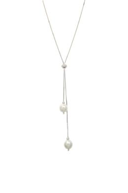 Hanging Pearls II - gyöngy nyaklánc