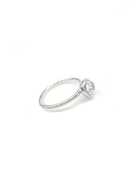 Köves Ezüstgyűrűk